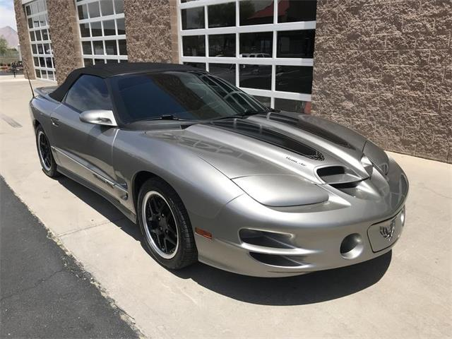 Picture of '02 Firebird Trans Am - QI6Q