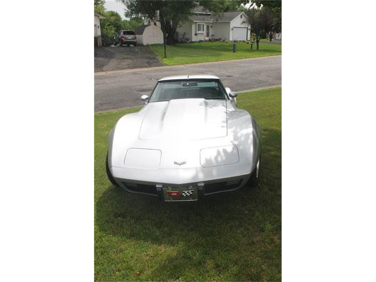 Large Picture of '79 Corvette - QI6T