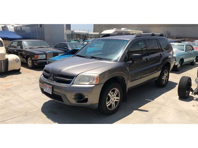 Picture of '06 Endeavor Offered by  - QI6V