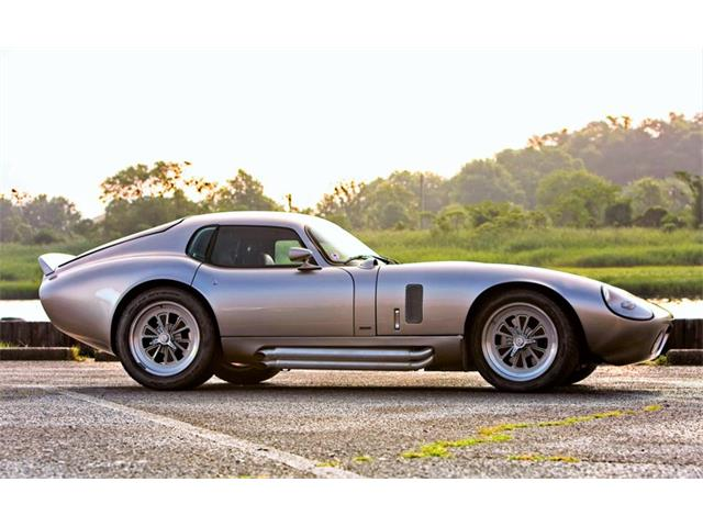 Picture of Classic 1965 Superformance Cobra located in California Offered by  - QI6W