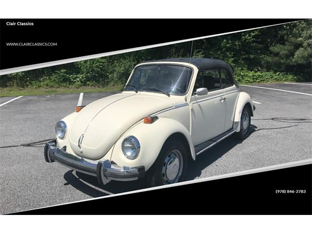 Picture of 1977 Beetle - QI72