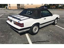Picture of '86 Mustang - QI73