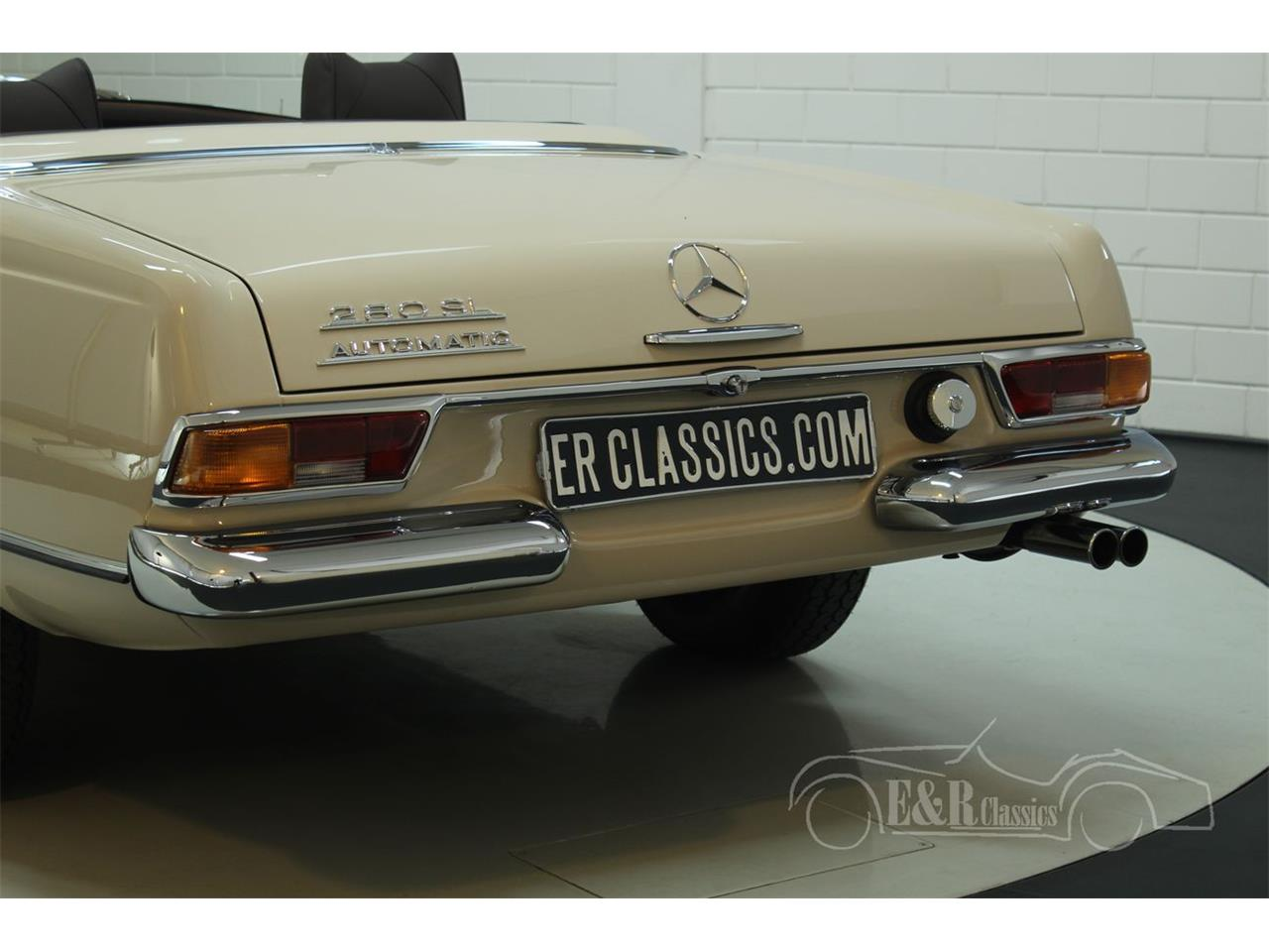 Large Picture of '71 280SL - QDL4