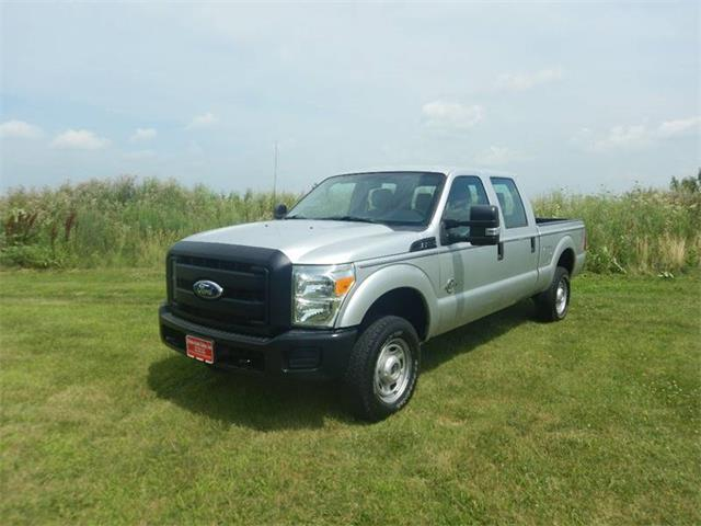 Picture of 2011 Ford F250 - QI74
