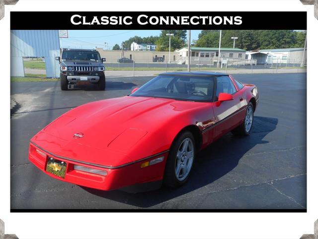 Picture of 1985 Chevrolet Corvette - $6,999.00 - QI76
