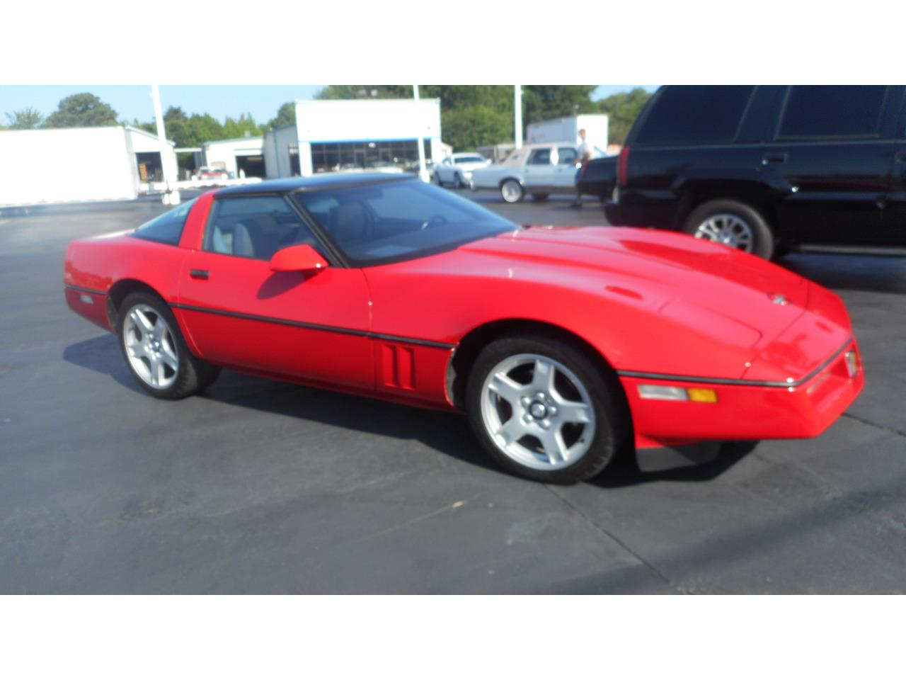 Large Picture of 1985 Corvette located in Greenville North Carolina - $6,999.00 Offered by Classic Connections - QI76