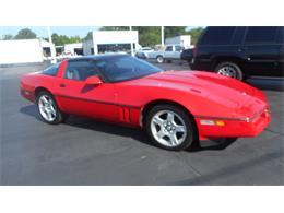 Picture of '85 Chevrolet Corvette located in Greenville North Carolina - QI76