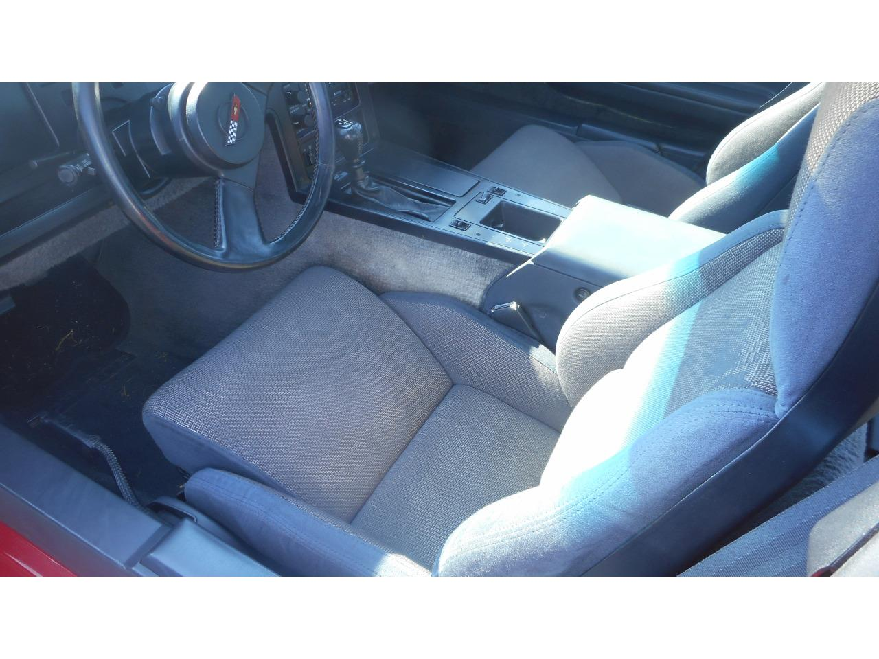 Large Picture of '85 Corvette - $6,999.00 - QI76