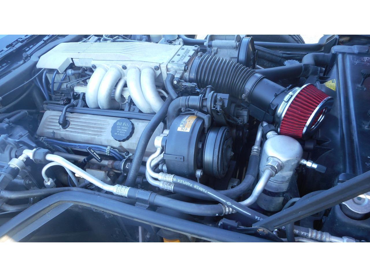 Large Picture of '85 Chevrolet Corvette - QI76