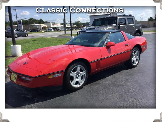 Picture of '85 Corvette - QI76