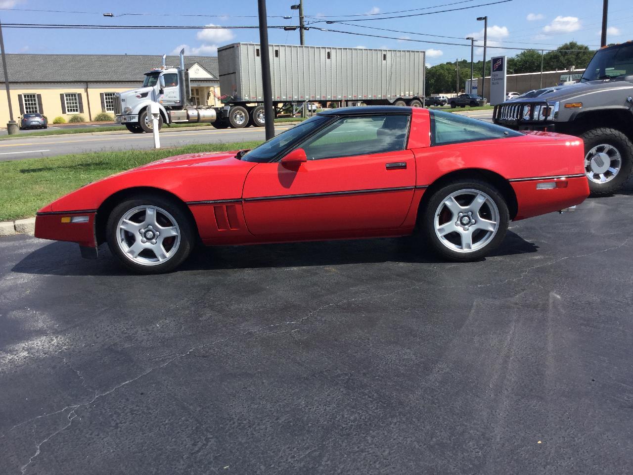 Large Picture of 1985 Corvette - $6,999.00 - QI76