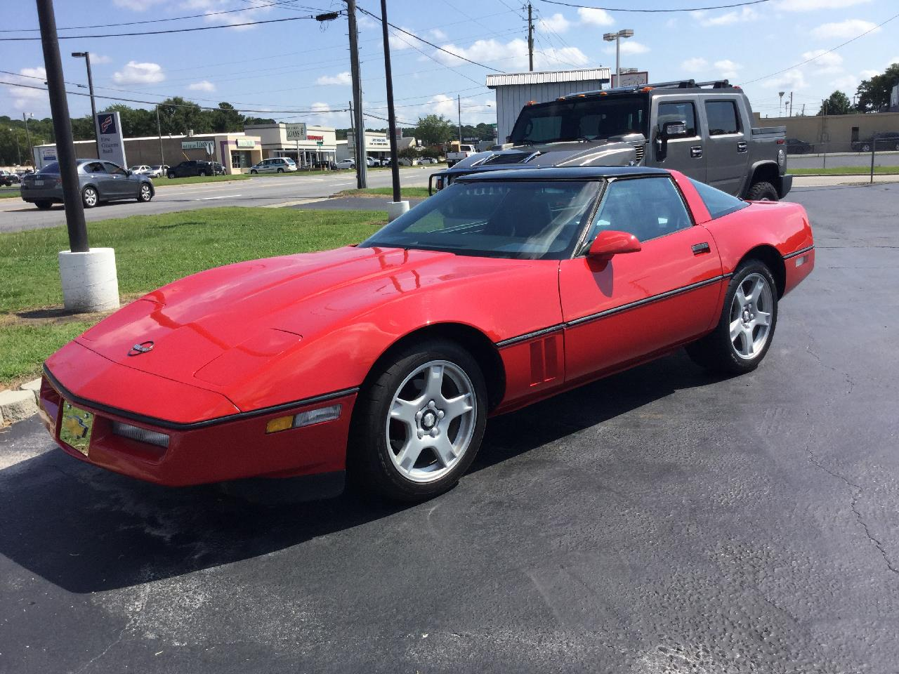 Large Picture of 1985 Chevrolet Corvette - $6,999.00 - QI76