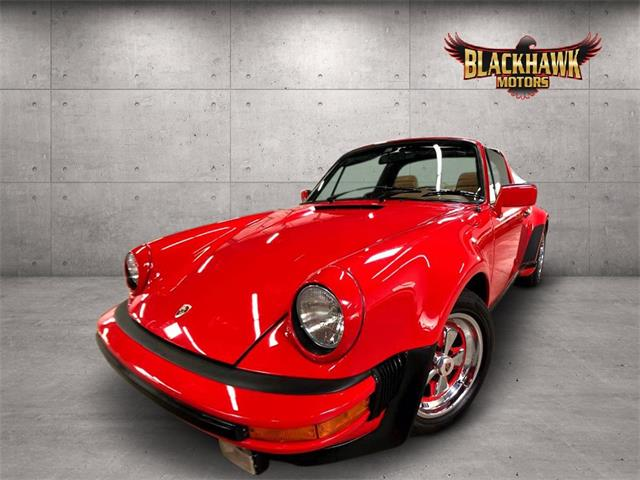 Picture of 1977 Porsche 911 located in Gurnee Illinois Offered by  - QI7C