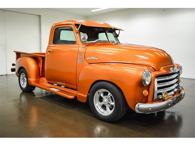 Picture of 1949 GMC 1500 located in Sherman Texas - $30,999.00 - QI7I