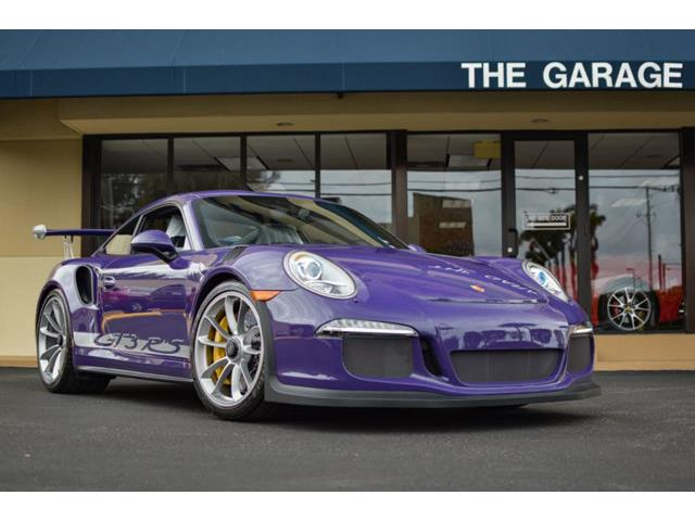 Picture of '16 Porsche 911 - $199,900.00 - QI7P