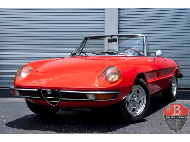 Picture of '71 Spider - QI7T