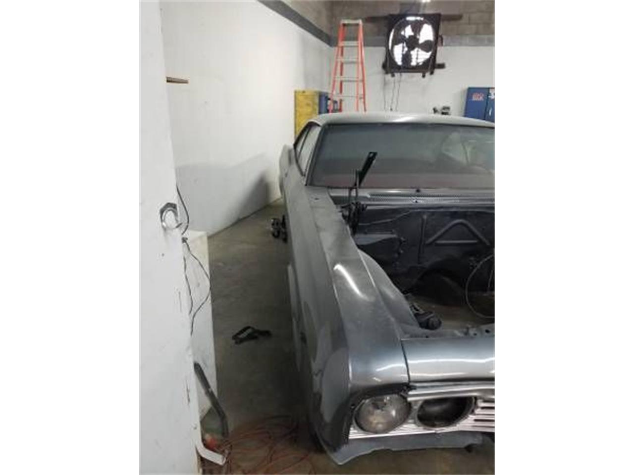 Large Picture of Classic 1966 Impala located in Michigan Offered by Classic Car Deals - QI80