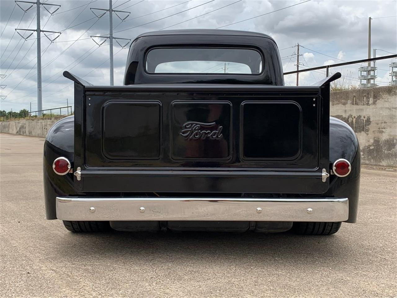 Large Picture of '51 F100 - QI85