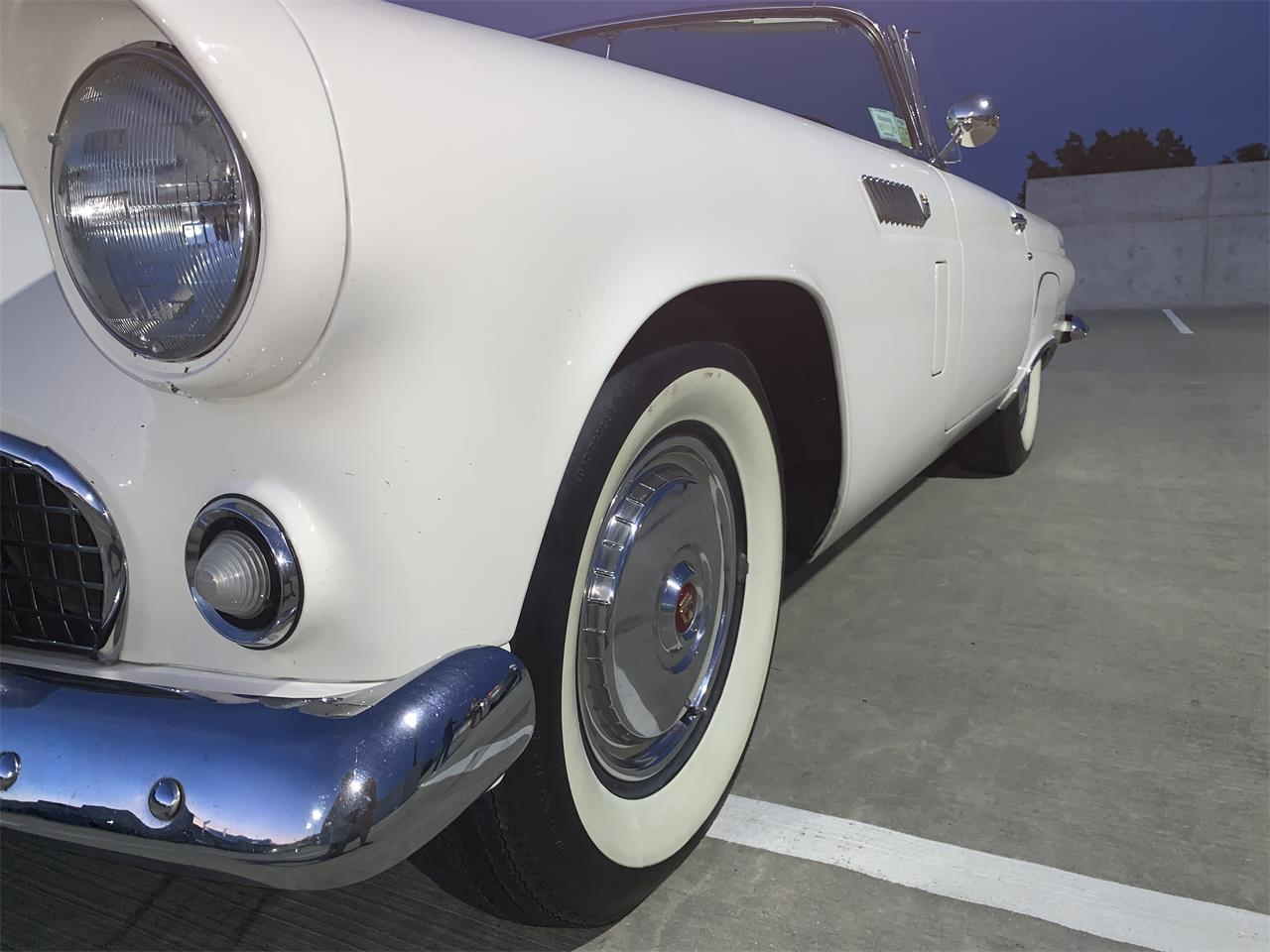 Large Picture of '56 Thunderbird - QDL8