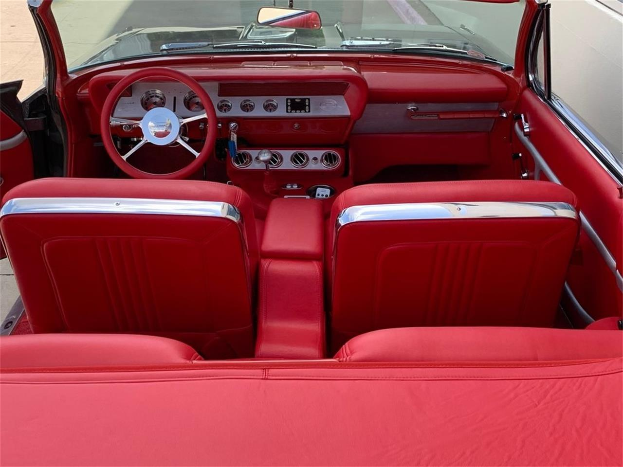 Large Picture of '62 Impala - QI8H