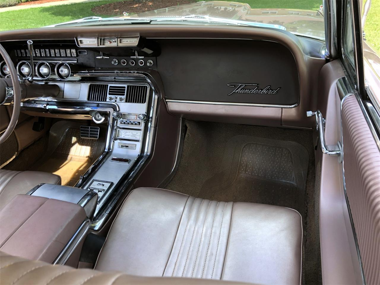 Large Picture of '64 Thunderbird - QI8J