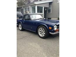 Picture of '73 TR6 - QI8N