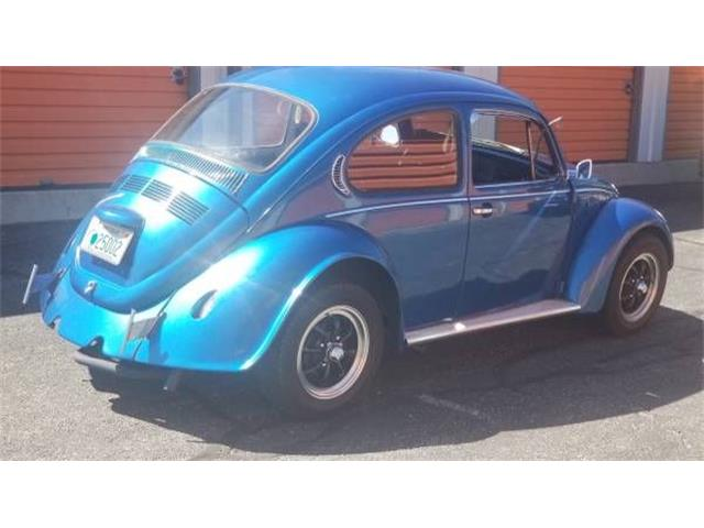 Picture of '73 Beetle - QI8Z