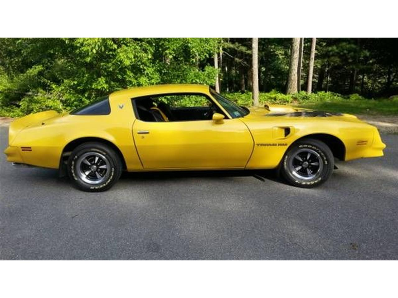 Large Picture of '78 Firebird Trans Am - QI90