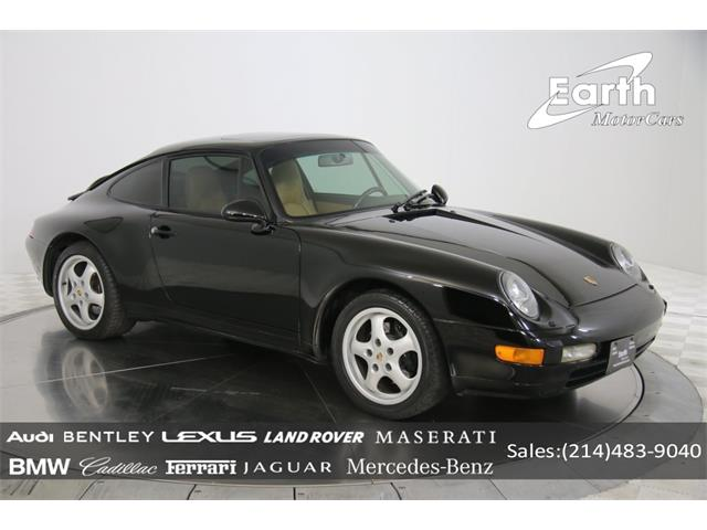Picture of '95 911 - $48,995.00 - QI92