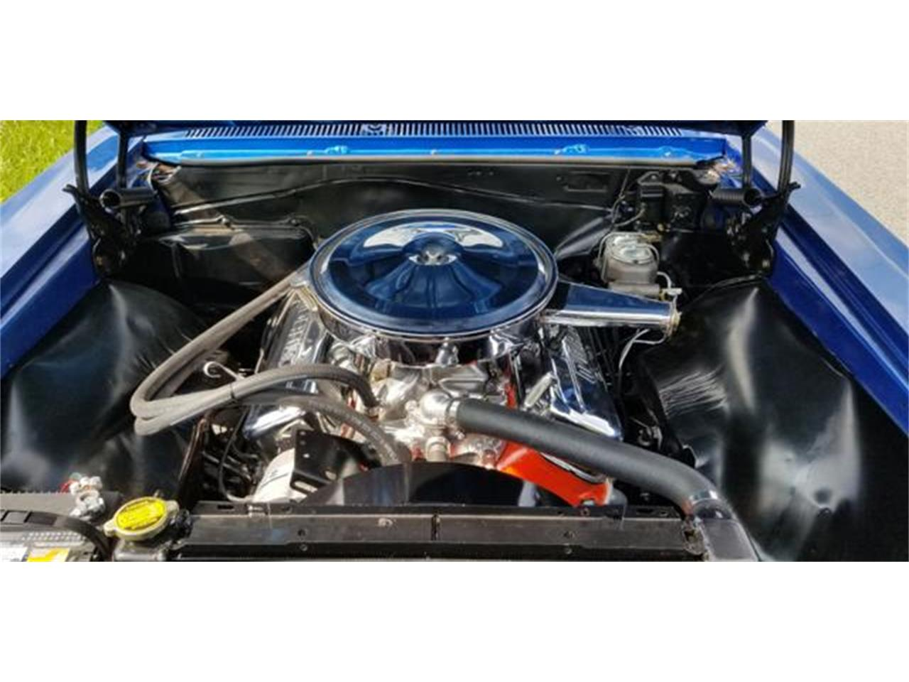Large Picture of '66 Chevelle - QI99