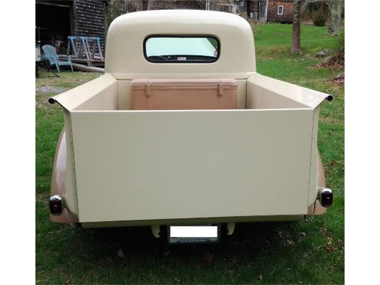 Large Picture of '42 Pickup - QI9B