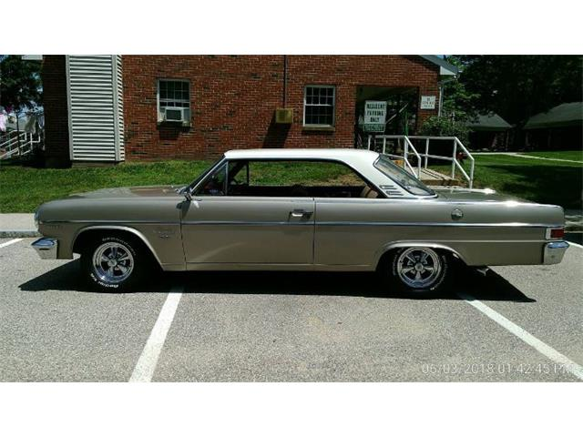 Picture of '65 Rambler - QI9D