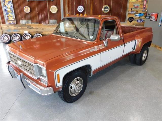 1978 Chevrolet C/K 30