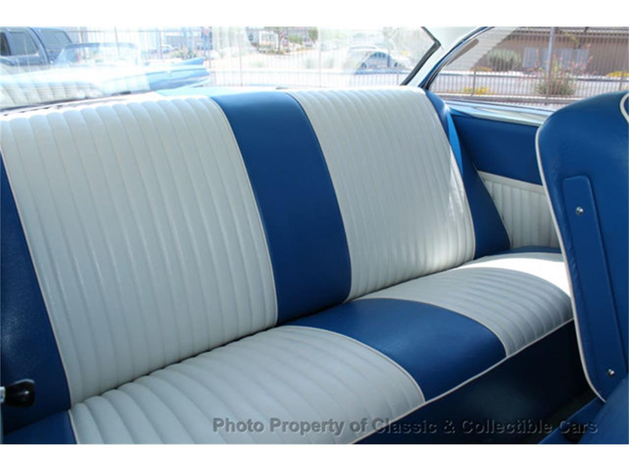 Large Picture of '57 Chevrolet Bel Air - QI9N