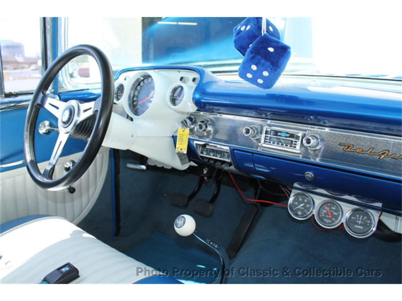 Large Picture of 1957 Chevrolet Bel Air - $26,500.00 - QI9N