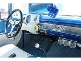 Picture of 1957 Bel Air located in Las Vegas Nevada - $26,500.00 Offered by Classic and Collectible Cars - QI9N