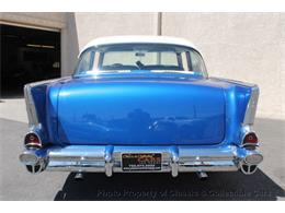 Picture of '57 Chevrolet Bel Air Offered by Classic and Collectible Cars - QI9N