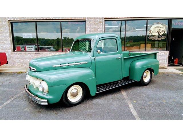 Picture of '51 F100 - QI9P