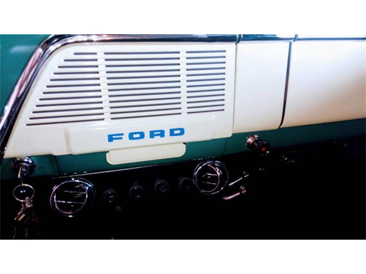 Large Picture of Classic 1951 F100 located in Cleveland Georgia - $44,900.00 - QI9P