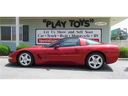 Picture of '97 Corvette - QDLE