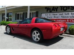 Picture of '97 Chevrolet Corvette located in California - QDLE