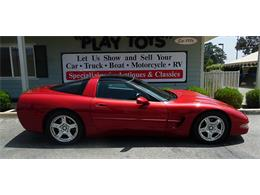 Picture of '97 Chevrolet Corvette - $21,995.00 Offered by Play Toys Classic Cars - QDLE