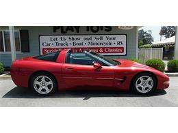 Picture of '97 Corvette Offered by Play Toys Classic Cars - QDLE