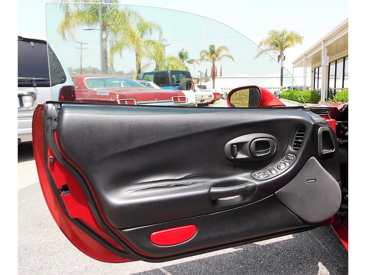 Large Picture of '97 Corvette Offered by Play Toys Classic Cars - QDLE