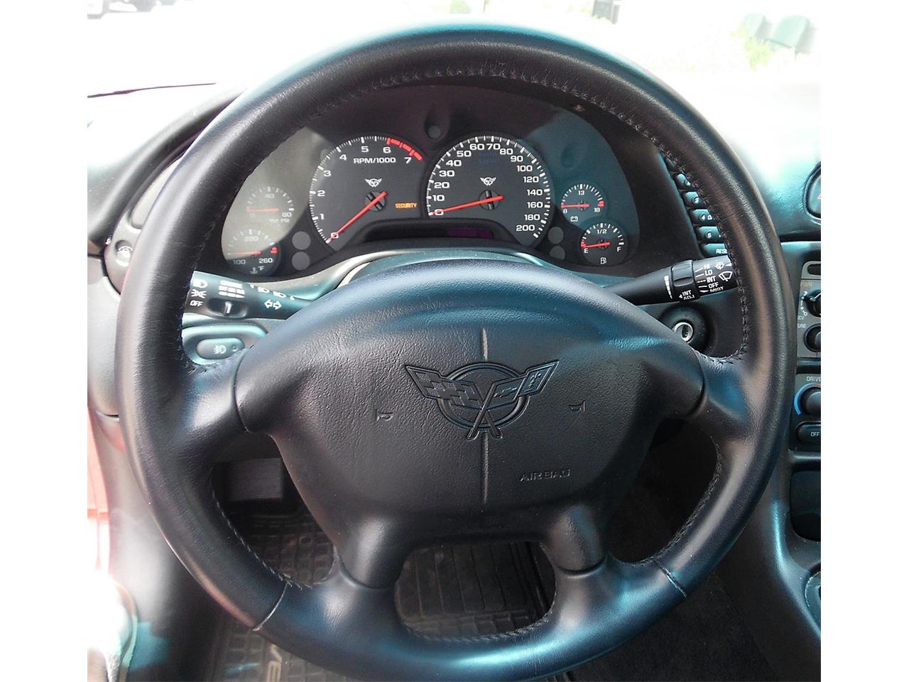 Large Picture of '97 Corvette located in California Offered by Play Toys Classic Cars - QDLE