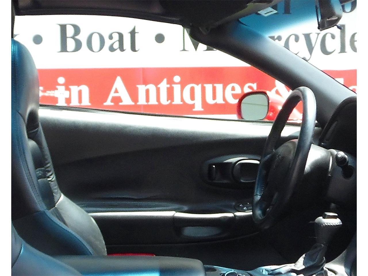 Large Picture of 1997 Chevrolet Corvette - QDLE