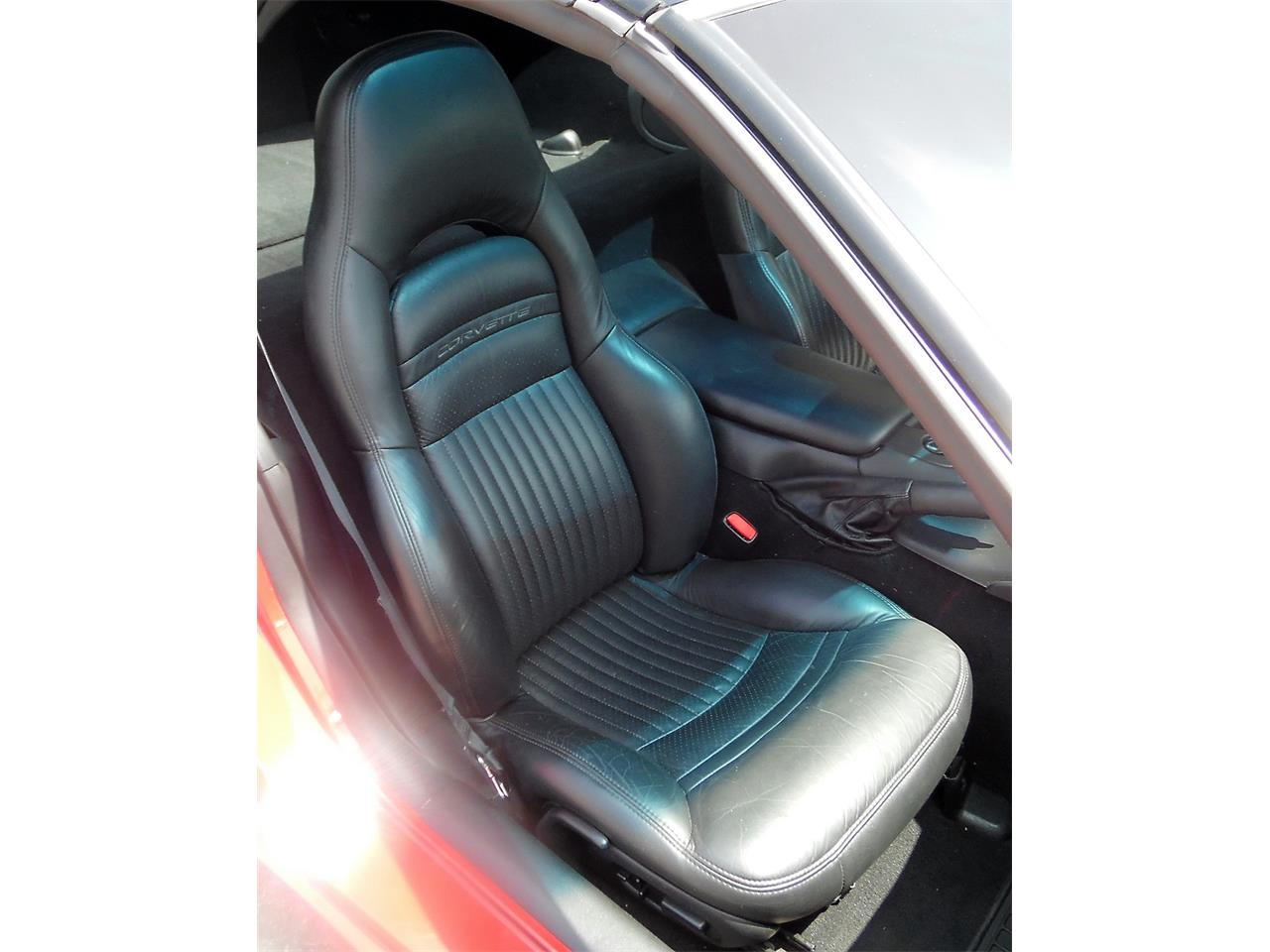Large Picture of '97 Corvette - $21,995.00 Offered by Play Toys Classic Cars - QDLE