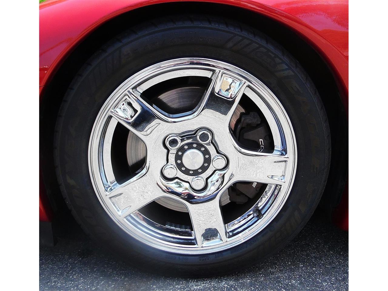 Large Picture of '97 Corvette - $21,995.00 - QDLE