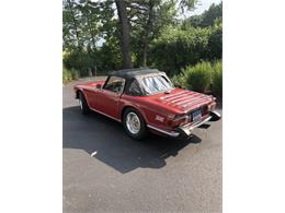 Picture of '74 TR6 - QDLF