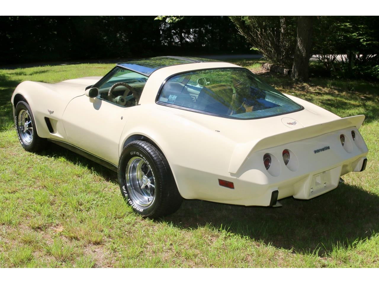 Large Picture of '79 Corvette - QIAD